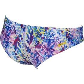 arena Unique Dół bikini Kobiety, kolorowy